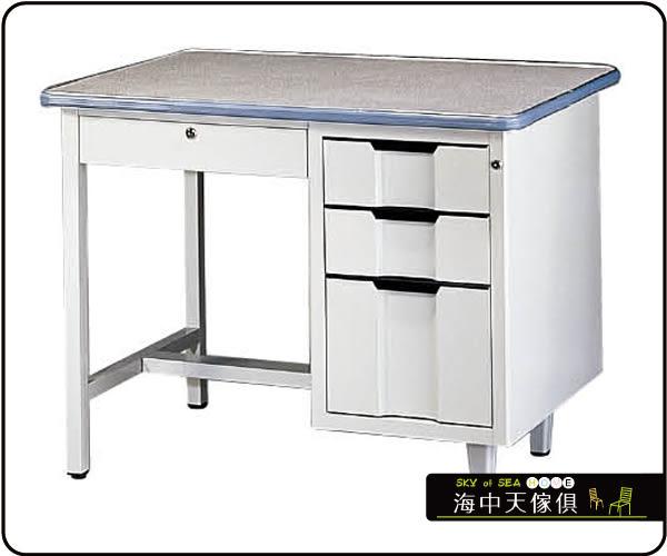 {{ 海中天休閒傢俱廣場 }} C-22 摩登時尚 辦公桌系列 199-09 3尺辦公桌(美麗板)