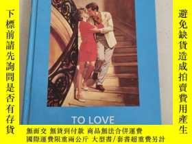 二手書博民逛書店TO罕見LOVE AND TO CHERISH愛與珍惜(有章)Y6318 LAURA MACDONALD MI