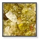 【Ruby工作坊】NO.1NW超大顆天然黃水晶100G碎石(加持祈福)【紅磨坊】