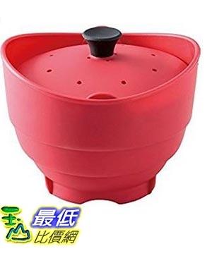 [東京直購] Izawa Corporation 837(RD) 紅色 微波丼飯碗 Don Japonais