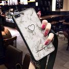 iPhoneX手機殼掛繩蘋果7plus套硅膠8plus軟殼全包i6sp女款【快速出貨】