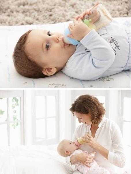 【奇哥】輕量防脹氣PPSU奶瓶-標準320ml