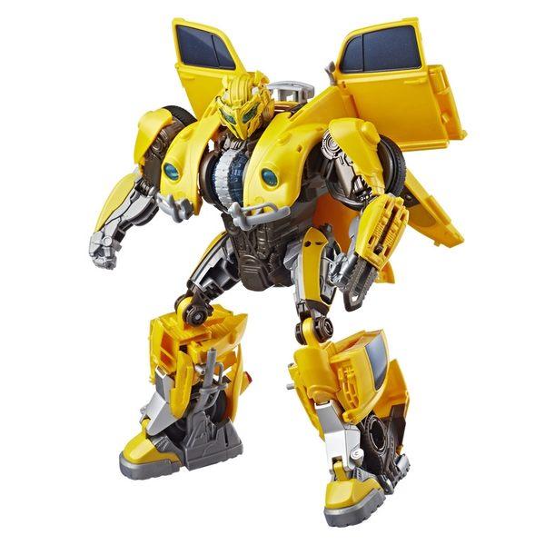 變形金剛電影外傳大黃蜂 終極聲光能量強化Bumblebee VW福斯金龜車 TOYeGO 玩具e哥