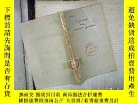 二手書博民逛書店RECEIVING罕見PAL COLOUR TELEVISION
