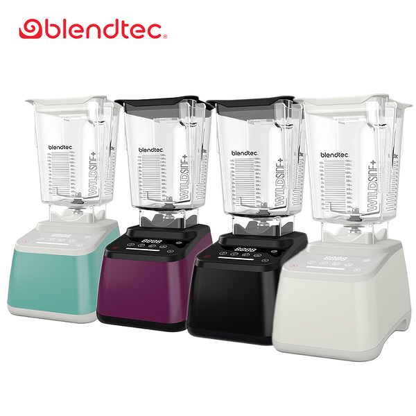 [Blendtec 美國品牌]高效能食物調理機 設計師625系列 Designer 625