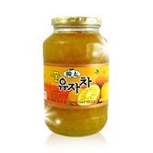 【韓太】韓國黃金蜂蜜柚子茶 1KG