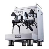 咖啡機 Welhome惠家KD-310現磨半自動意式咖啡機商用家用雙泵專業拉花WPM 夢藝