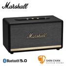 Marshall Stanmore II 藍牙喇叭 經典黑 全新2代 Stanmore Ⅱ 無線喇叭 藍牙音箱音響 / 台灣公司貨