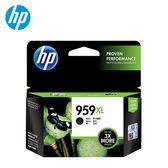 HP L0R42AA (NO.959XL) 黑色 高容量墨匣