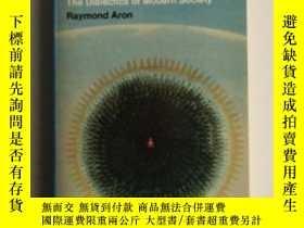 二手書博民逛書店Progress罕見And DisillusionY256260 Raymond Aron Penguin B