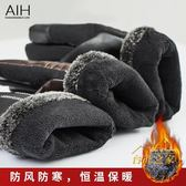 皮手套男士冬季保暖刷毛加厚騎行摩托車防風觸屏戶外防水騎車手套 交換禮物