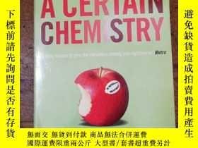 二手書博民逛書店Mil罕見Millington:A Certain Chemis