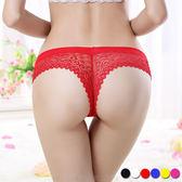 性感蕾絲 無痕微雕 內褲 (6色)【BTDH-16006GW】