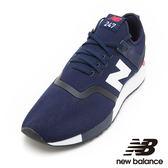 New Balance 247復古鞋 MRL247DH 中性 深藍