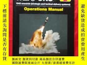 二手書博民逛書店罕見NUCLEAR,WEAPONS;Operations,Man