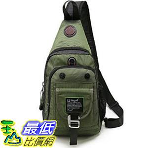 [106美國直購] 防搶背包 Nicgid Sling Bag Backpack Crossbody Bags For Ipad Tablet Outdoor Hiking