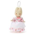 【震撼精品百貨】新娘茉莉兔媽媽_Marron Cream~Sanrio 兔媽媽造型玩偶吊飾-縫紉#18946