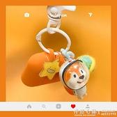 個性卡通耳機套硅膠防摔盒子套蘋果airpods2保護套耳機硅膠殼女  ◣怦然心動◥
