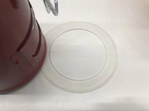 金時代書香咖啡 Earth 密封罐專用矽膠圈 Earth-55