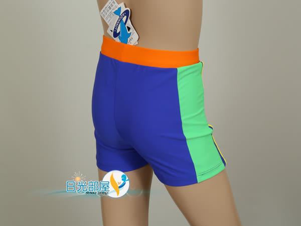 *日光部屋* 奧可那 (公司貨)/AQ16504 男童三分/四角泳褲(台灣製造)