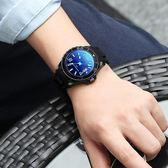 流行男錶夜光手錶男學生潮流正韓初中兒童男孩電子錶青少年男錶防水石英錶