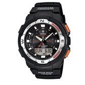 【東洋商行】免運 CASIO 卡西歐 多功能戶外運動雙顯時尚錶 SGW-500H-1BVDR 手錶 運動錶 電子錶