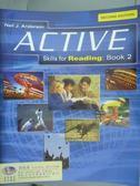 【書寶二手書T9/語言學習_QNZ】Active Skills for Reading: Book 2_Neil J.A
