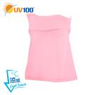 UV100 防曬 抗UV-涼感透氣童口罩