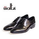 Waltz-經典復古雕花德比鞋21216...