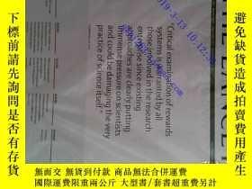 二手書博民逛書店THE罕見LANCET NO.9960 2014 12 13-1
