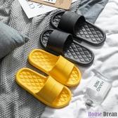 居家拖鞋 拖鞋女夏天情侶室內家用防滑洗澡居家浴室防臭涼拖鞋男一對家居拖