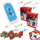 郵寄免運【單售大蛇款】 日本進口正版 妖怪手錶 雙頭滾輪印章 盒玩 獎勵章 OROCHI