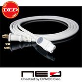 (0利率)Neo d+ Power Cable C7發燒電源線 1.2米 PS3等日系影音器材用家的福音 公司貨