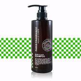 【paris fragrance巴黎香氛】機能潔淨茶樹洗髮乳500ml