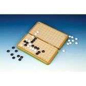 《享亮商城》JD-H-37 磁鐵圍棋(摺疊式彩色鐵盒)