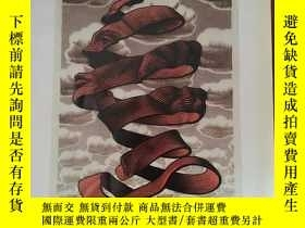 二手書博民逛書店M.C.Escher:29罕見Master PrintsY180150 M.C. Escher Harry N