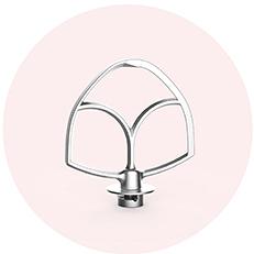 |配件|山崎抬頭式專業攪拌機專用不沾黏攪拌棒 SK-9980SP