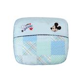 【ViVibaby】迪士尼乳膠塑型枕(米奇藍DSI26004B/米妮粉DSI26004P)