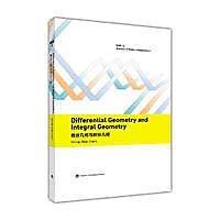 簡體書-十日到貨 R3YY【微分幾何與積分幾何(英文版)(Differential geometry and integral ...