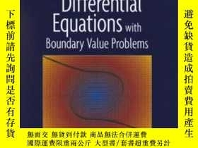 二手書博民逛書店Elementary罕見Differential Equations With Boundary Value Pr