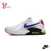 NIKE男鞋 AIR MAX EXCEE 氣墊鞋 氣墊運動鞋 運動鞋 休閒鞋 跑步鞋P7218#白色◆OSOME奧森鞋業