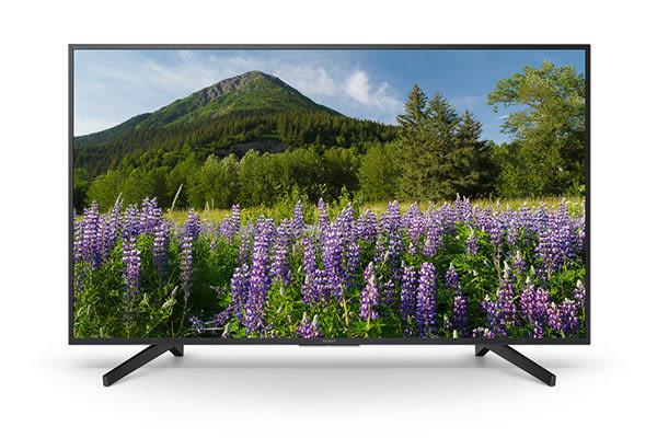 新竹家庭劇院音響店《名展影音 》SONY KD-43X7000F 43吋4K智慧液晶電視 另售KD-49X7000F