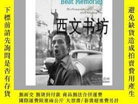 二手書博民逛書店【罕見】2013年出版 Beat Memories: The P