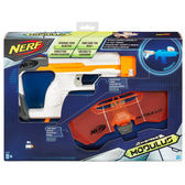 NERF 自由模組: 攻擊防衛套件【愛買】