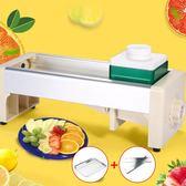切片器多功能水果蔬菜切菜機家用手動土豆紅柚蓮藕切片器   萌萌小寵DF