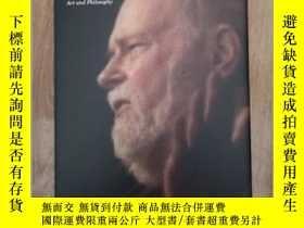 二手書博民逛書店Remarks罕見on Art and Philosophy 關於藝術和哲學的評論Y335736 Danto
