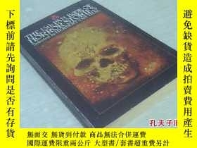 二手書博民逛書店THE罕見15TH PAN BOOK OF HORROR STO
