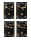 【4盒入-最推薦一個週期】黑魔可可 Dark Magic Cacao【1盒15包】[寶寶小劇場][現貨不必等]美神契約
