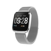 西歐科技 智慧健康管理手錶 CME-X8-H80(科技銀)