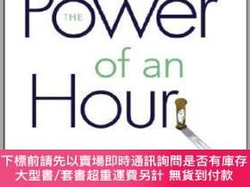 二手書博民逛書店預訂The罕見Power Of An Hour: Business And Life Mastery In One